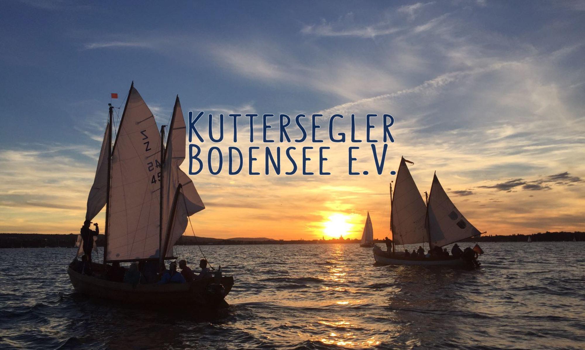 Kuttersegler Bodensee e.V.